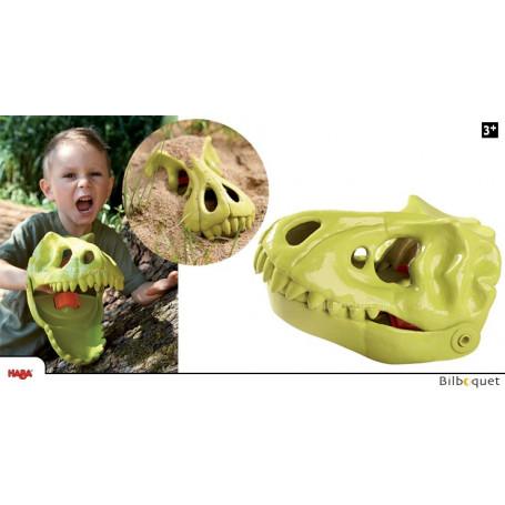 Marionnette dinosaure spécial sable