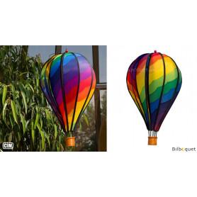 Ballon Satorn Spirale Décoration d'extérieur