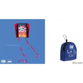 Cerf-volant monofil Pirate beach kite