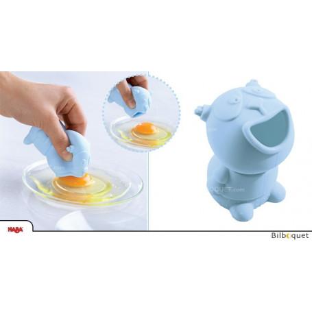 Séparateur de jaune d'oeuf Mini monstres - Cuisine