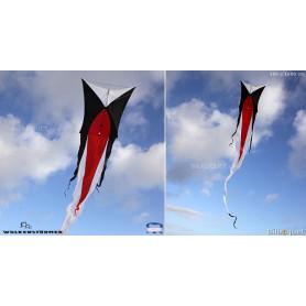 Orpheus - Cerf-volant monofil