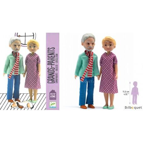 Les grands parents - Petit Home by Djeco