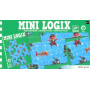 Jeu Mini Logix Puzzle impossible des pirates