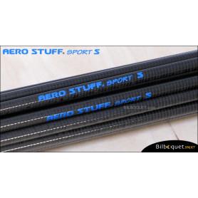 Carbone Aero Stuff - BLEU