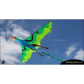 Cerf-volant monofil Dinosaure 3D - Joel Scholz