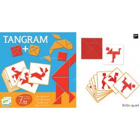 Jeu Tangram