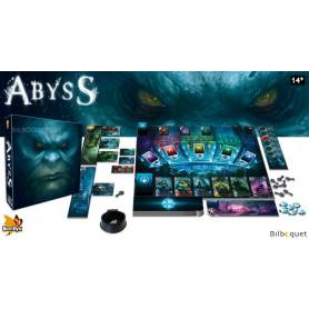 Abyss - Jeu de cartes et de stratégie
