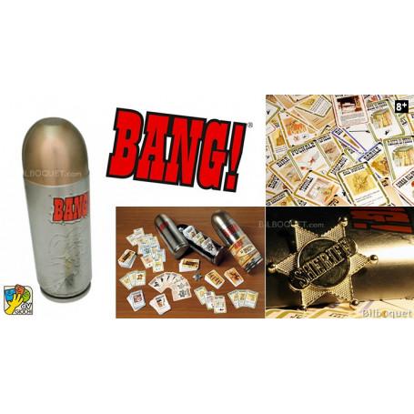 Bang ! - The Bullet - Édition spéciale