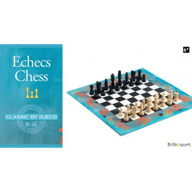 Jeu d'échecs - Classic by Djeco