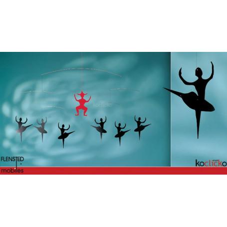 Mobile Andersen's Ballet