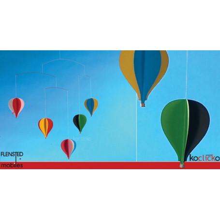 Balloon mobile 5