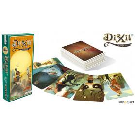 Dixit 4 Origins - Extension pour le jeu Dixit