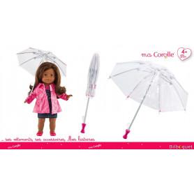 Parapluie pour Poupée Ma Corolle 36cm