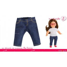 Jean Slim pour poupée Ma Corolle 36cm