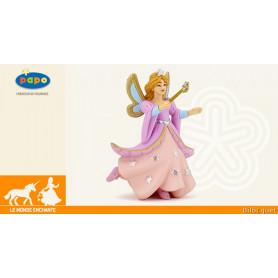 Fée étoilée - Figurine jouet