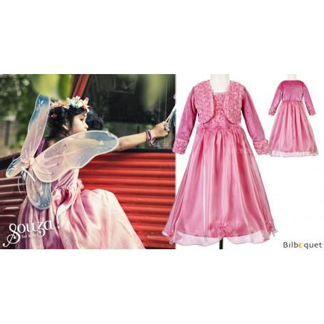 Robe et veste Issoria - Déguisement fille