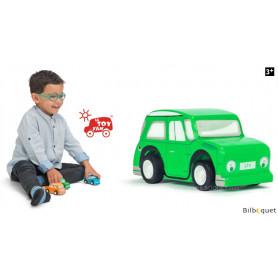 Voiture à friction Whizzy - Vert