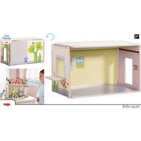 Extension pour maison de poupée Little Friends