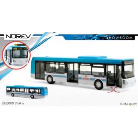 Irisbus Citelis bleu - Norev Plastigam