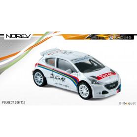 PEUGEOT 208 T16 - Norev Racing