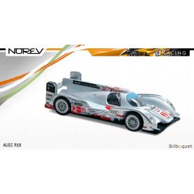 AUDI R18 - Norev Racing