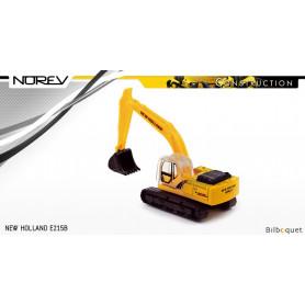 Pelleteuse NEW HOLLAND E 215B - Norev construction