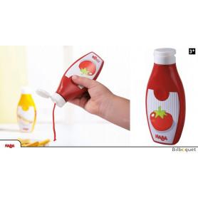 Flacon de Ketchup - Jouet d'imitation
