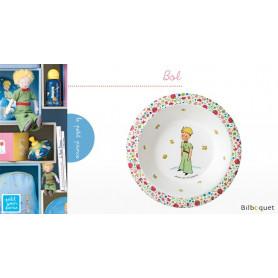 Bol ROSE Le Petit Prince - Vaisselle enfant