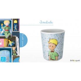 Timbale Le Petit Prince BLEU - Vaisselle pour les enfants