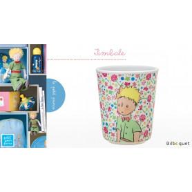 Timbale Le Petit Prince ROSE - Vaisselle pour les enfants