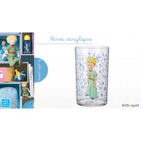 Verre acrylique Le Petit Prince