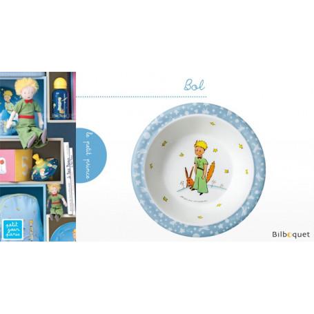 Bol BLEU Le Petit Prince - Vaisselle enfant