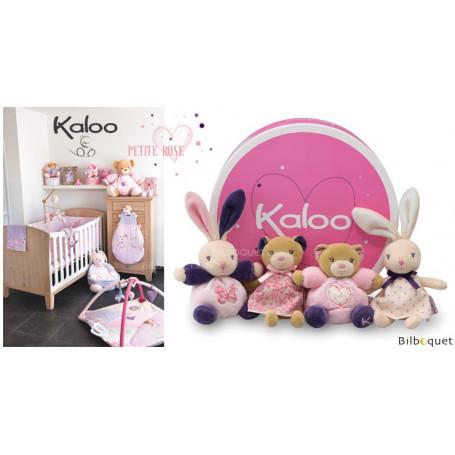 Mini patapouf / Mini poupée - Kaloo Petite Rose