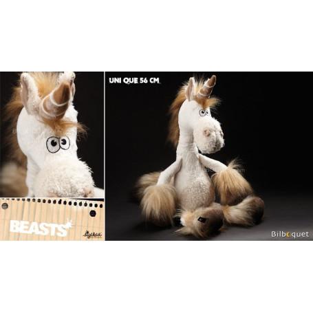 Uni Que (peluche licorne 56cm) - Sigikid Beasts