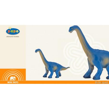 Brachiosaure - Mini figurine Papo