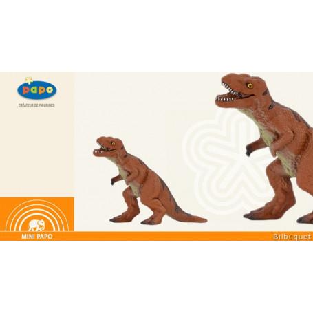 Tyrannosaure - Mini figurine Papo