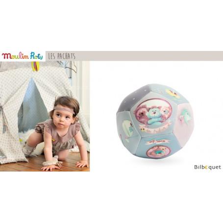 Ballon souple Ø10cm - Les Pachats