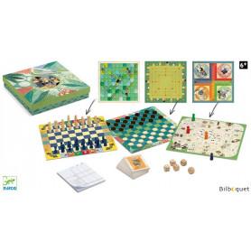 Classic Box - Coffret de 20 jeux classiques