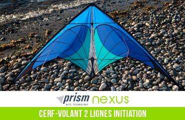 Cerf volant Prism