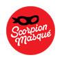 Scorpion masqué a