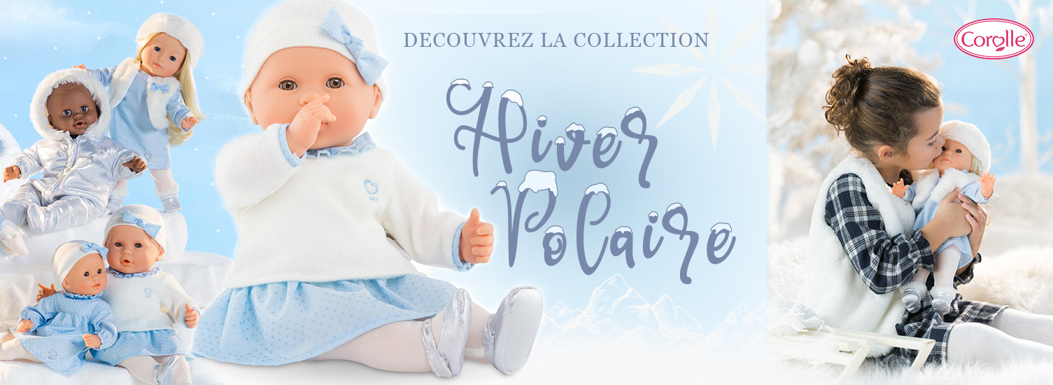 corolle hiver